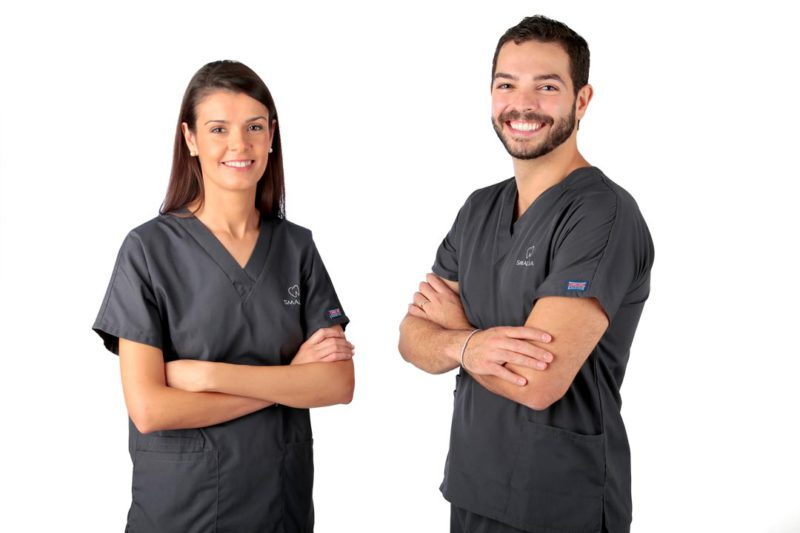 odontologos en barcelona españa