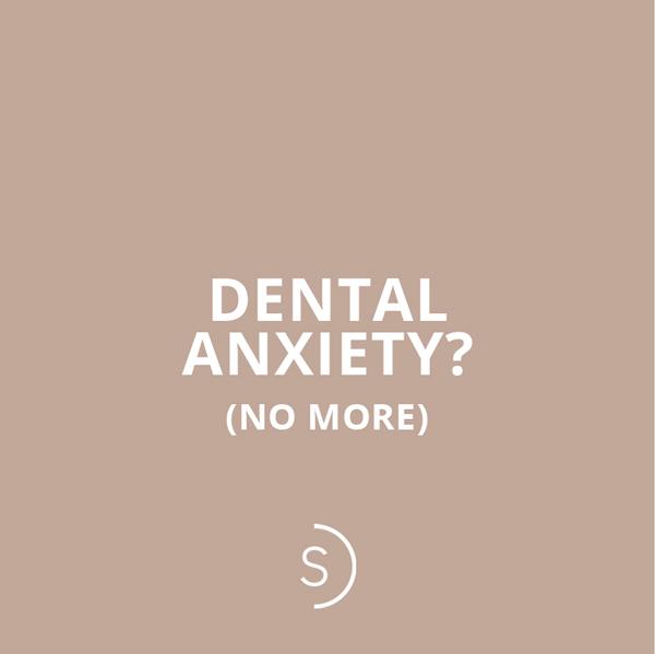 dental phobia treatment